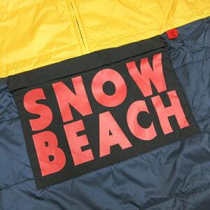 POLORALPHLAUREN【ポロラルフローレン】SNOWBEACHPONCHO【スノービーチポンチョ】【YELLOW/NAVY/RED】イエローネイビーレッドあす楽対応