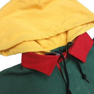 POLORALPHLAUREN【ポロラルフローレン】SNOWBEACHHOODEDRUGBYSHIRT【スノービーチラグビーシャツ】【GREEN/RED/PURPLE/YELLOW】グリーンレッドパープルイエローあす楽対応