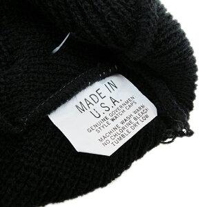 ROTHCO【ロスコ】3ホールフェイスマスク【3HOLEFACEMASK】【BLACK】MADEINU.S.A.クルクルビーニーニット帽ニットキャップ帽子ミリタリーアメリカ製ブランドメンズレディースユニセックス男女兼用ブラック黒新品あす楽対応