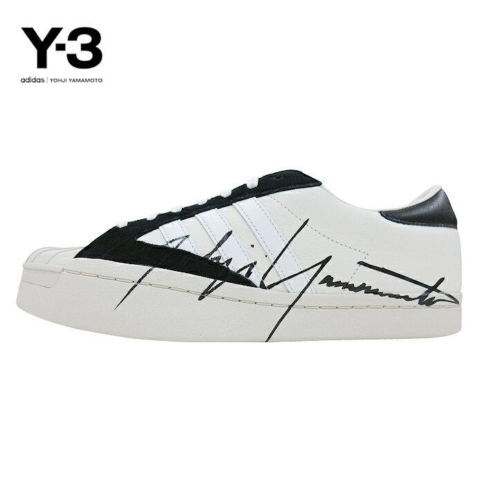 メンズ靴, スニーカー Y-3()Y-3 YOHJI STAR()(OFFWHITEBLACKECRU)(EH 2267)Yohji Yamamoto adidas