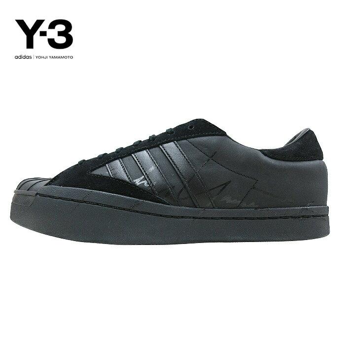 メンズ靴, スニーカー Y-3()Y-3 YOHJI STAR()(BLACKFTWRWHITEBLACK)( EH2268)Yohji Yamamoto adidas