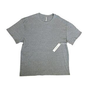 FOG-FearOfGod【エフオージーフィアオブゴッド】【EssentialsBoxyT-Shirt】【GRAY】半袖無地ロング丈S/ST-SHIRTSHORTSLEEVEグレー新品あす楽対応