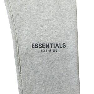 ESSENTIALSFEAROFGOD(エッセンシャルズフィアオブゴッド)(EssentialsSweatpants)(GREY)新品スウェットパンツグレーFOGjerrylorenzojustinbieber2020最新作あす楽対応