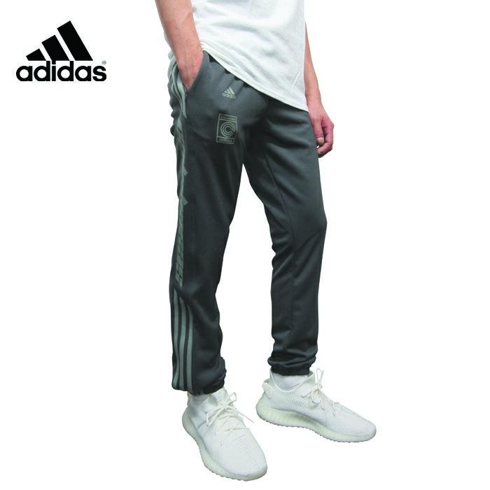 メンズファッション, ズボン・パンツ ADIDAS ORIGINALS BY KANYE WEST CALABASAS TRACK PANTS by GRYL.GRYDY0567