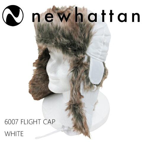 f1843a4c4483a8 ... キャップ パイロットハット エスキモーキャップ メンズ 耳付き 防寒 ファー付 ロシア帽 ロシア 帽子 アウトドア ウォータープルーフ  ホワイト スノボー あす楽対応