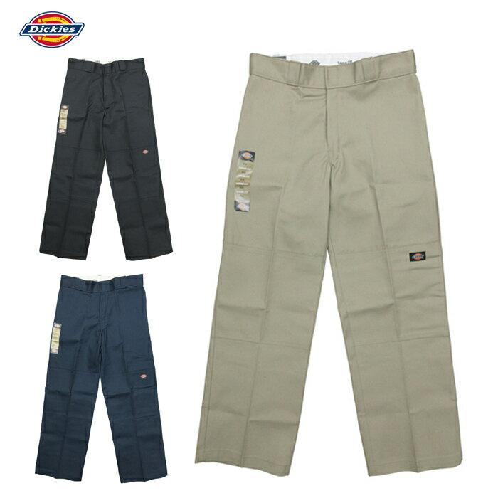 メンズファッション, ズボン・パンツ  Dickies LOOSE FIT DOUBLE KNEE WORK PANTS