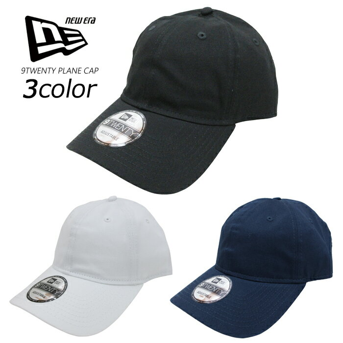 メンズ帽子, キャップ  NEWERA()9TWENTY (PLANE)(BLACKWHITENAVY) NEW ERA