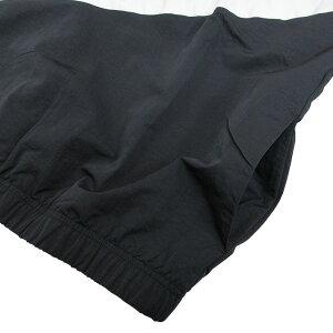 U.S.A.企画NIKE【ナイキ】アノラックジャケット【NIKEANORAKJACKET】【BLACK/WHITE】AJ1404-010ブルゾンナイロンジャケットハーフジップジャケットアウターメンズブラックホワイト黒白海外限定あす楽対応