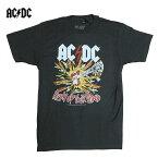 AC/DC【エーシーディーシー】オフィシャルライセンスTシャツ【BLOWUPYOURVIDEO】【BLACK】半袖プリントS/ST-SHIRTSHORTSLEEVEOfficiallicenseブラック黒新品Beyonceビヨンセあす楽対応