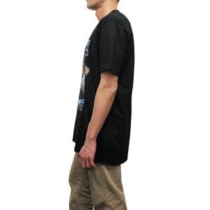PROLIFIC【プロリフィック】プリントTシャツ【KANYEWESTRAPTEE】【BLACK】半袖新品ブラック黒HIPHOPRAPTEEYEEZYBOOSTイージーカニエウエストあす楽対応