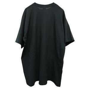 NIRVANA(ニルヴァーナ)プリントTシャツ(ORANGEPHOTOT-SHIRT)(BLACK)DEADSTOCKデッドストック新品半袖メンズレディースユニセックス男女兼用ブラックあす楽対応レターパック対応
