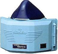 溶接作業用のプロユースマスク【興研】 取替え式 防塵マスク 1005RR-04 (RL2) 【PM2.5/大気汚染...