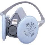 3M 取替式防じんマスク 6000/2071-RL2 Lサイズ 60002071RL2L 1個