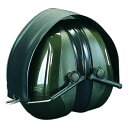 イヤーマフ H520F ぺルター製 (遮音値/NRR25dB) スリーエム/ペルター 防音 しゃ音 騒音対策 イヤマフ(あす楽)