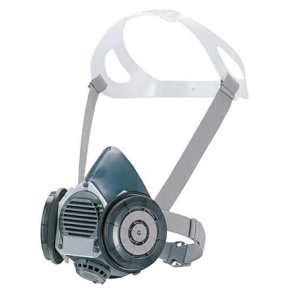重松製作所『防じんマスク(DR80SC2)』