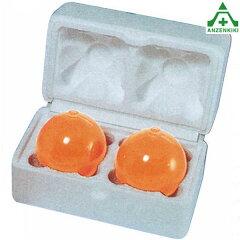 防犯カラーボール 【新型蛍光クラックボール】 2個入り 見やすいところに置いておくだけで防...
