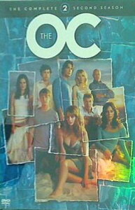 【中古】DVD-BOX海外版 ジ オーシー シーズン 2 The O.C. The Complete Second Season Mischa Barton