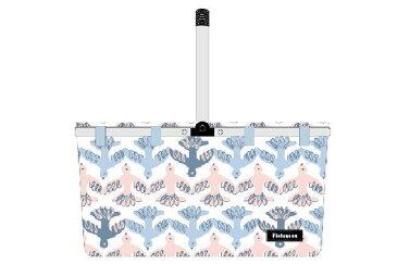 【フィンレイソン】【FINLAYSON】保冷バッグ【ムートパターン】【北欧】【デザイン】【デザイナー】【フィンランド】【縦】【バッグ】【保冷】【ポーチ】【カバン】【小物入れ】【グッズ】【かわいい】