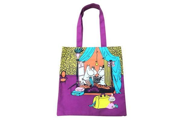 レディースバッグ, トートバッグ Moomin