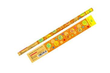 【チュッパチャプス】フレーバー鉛筆【オレンジ】 【Chupa Chups】【あめ】【あめちゃん】【お菓子】【鉛筆】大人気!