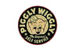 【アメリカン雑貨】エンボスメタルサイン【PIGGLY】【メタル】【雑貨】【アメリカ雑貨】【看板】【ボード】【BAR】【カフェ】【インテリア】【アメリカ】【メタルサイン】【プレート】【USA】【グッズ】【かわいい】