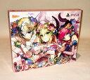 【中古品】Fate/EXTELLA REGALIA BOX for PlayStation (R) 4 - PS4【送料無料】フェイト◆盤面良好♪再生作動確認済み◆【商品内容】DISK、ブックレット、リーフレット、ディスクケース、スリーブケースです。