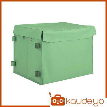 TRUSCO ハンドトラックボックス600×900用 THB300E 8000