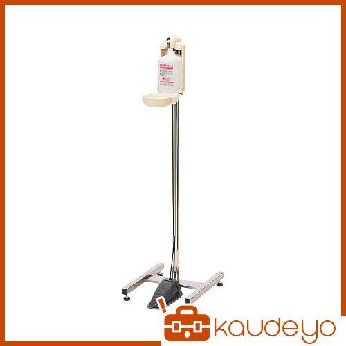 サラヤ 足踏式指消毒器 HC-400 41807 3238