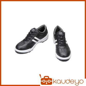 シモン 安全靴 短靴 BZ11−B 23.5cm BZ11B23.5 3043