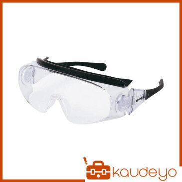 スワン 一眼型セーフティグラス(オーバーグラス) SN760BK 3084