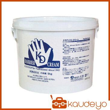 SANARU ケロデックスクリーム 5kg KERO5 3457