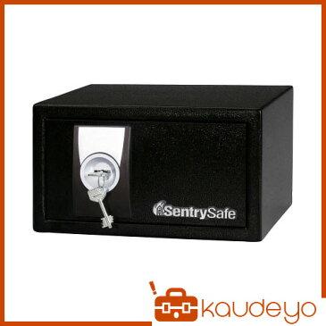 セントリー クラシカルキー式 セキュリティ保管庫 9.9リットル X031 3124