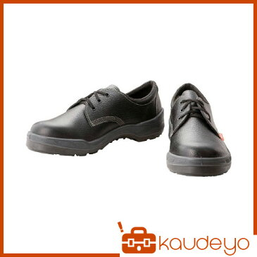 TRUSCO 軽量快適安全短靴 23.5cm TR11235 8539
