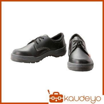TRUSCO 軽量快適安全短靴 25.5cm TR11255 8539