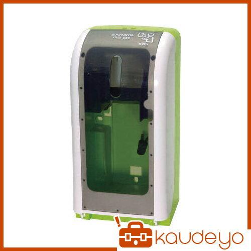 サラヤ ノータッチ式ディスペンサー GUD-500-PHJ 41996 3238