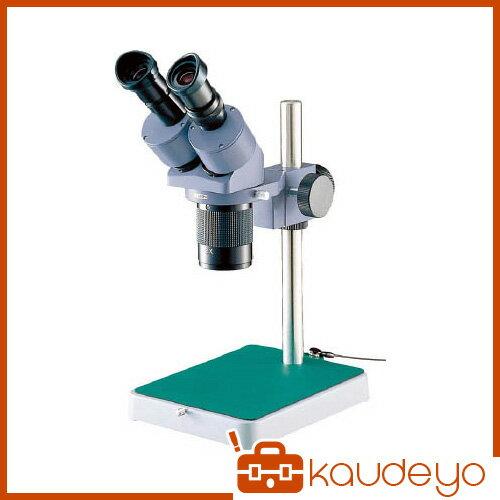 HOZAN 実体顕微鏡 デバイスビュアー10×/20× L50 8850 電子機器の分野であらゆる作業に対する汎用性の高い実体顕微鏡の標準モデルです