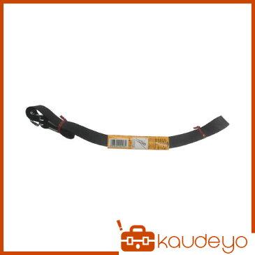 ユタカ ゴム チューブロープ(2本線カギフック) 20mm×0.8m TT161 8200