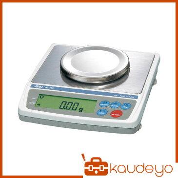 A&D パーソナル電子天びんハイレゾリューション0.01g/400g EK410I 8503