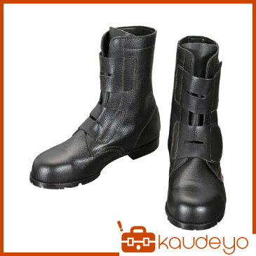 シモン 安全靴 マジック式 AS28 26.0cm AS2826.0 3043
