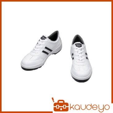 シモン 安全靴 短靴 BZ11−W 25.5cm BZ11W25.5 3043