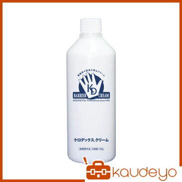 SANARU ケロデックスクリーム430g詰め替え KERO430KAE 3457