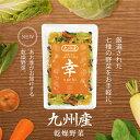 【期間限定 最大50%OFF!】九州産 乾燥野菜 幸 九州