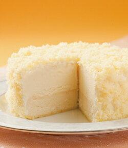 濃厚なベイクドチーズケーキにマスカルポーネムースを重ねました。二種類のチーズケーキが楽し...