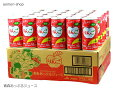 JA相馬村【飛馬りんご】195g×30本入り(缶入りんごジュース)