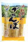 十美商事【十和田美人ごんぼ】(まるごと甘酢漬け)80g※冷蔵品