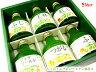 シャイニー【りんごジュース5品種詰合せ・SA-10】180ml×6本入り