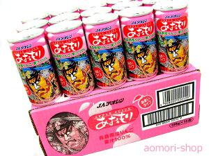 ◇JAアオレン【ねぶた缶】甘いタイプ195g×15本入り