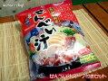 八戸屋【せんべい汁】スープ付きセット(3-4人前)