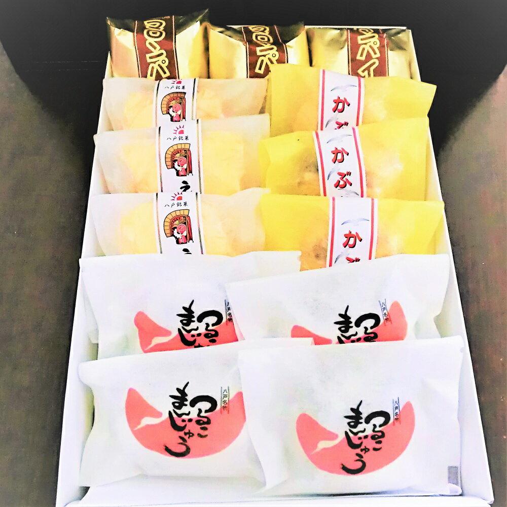 和菓子, 和菓子セット・詰め合わせ  13