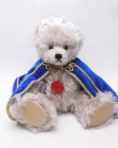 ハーマン hermann ぬいぐるみ テディベア 限定 Teddybear 限定生産 ドイツ くま くまのぬいぐる...